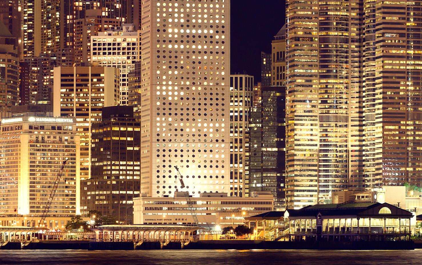 Hongkong-Skylines-Panoramic-color- edit crop 2